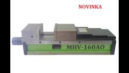 Hydraulické svěráky - eshop, prodej přesné strojní svěráky s hydraulických posilovačem