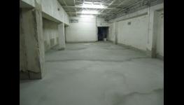 Samonivelační stěrky a potěry NIVEL pro opravy betonových podlah