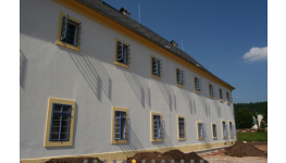 Sanační omítky vysoké kvality vhodné pro sanace vlhkého zdiva