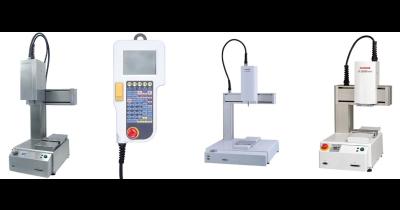 Spolehlivé robotické a automatizační systémy od EXACTEC