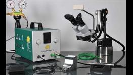 Mikro svářečky –  prostředky pro rychlé opravy nástrojů a forem Praha