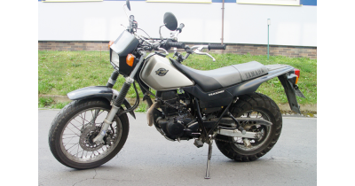 Řidičský průkaz na motorku v Benešově - zavolejte nám a domluvíme si individuální plán