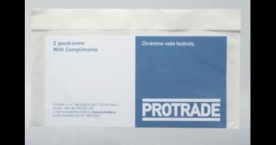 Dokufix/Dokumat - přepravní obaly prodej Praha – pro bezpečné doručení balíků a dokumentů