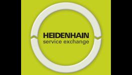HEIDENHAIN Service Exchange - rychlá pomoc při odstávce stroje