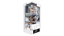 Servis plynových kondenzačních kotlů, solárních systémů