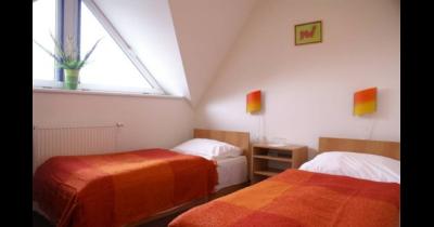 Hotel Pratol: Při cestě do středních Čech využijte ubytování na strategickém místě