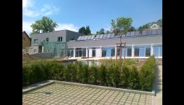 Stavby dřevěných rodinných domů realizace výstavba nízkoenergetické rodinné domy na klíč dřevostavby Liberec Česká Lípa Nový Bor.