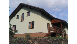 Výstavba rodinných domů na klíč od projektu po finální realizaci, odborné poradenství