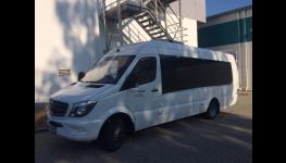 Zájezdová autobusová doprava, moderní autobusy