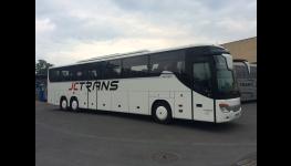 Zájezdové autobusy, autobus na zájezd do zahraničí - kvalitní doprava