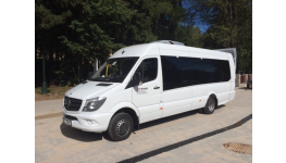 Autobusová doprava na zájezd, školní výlet, dovolenou - moderní a luxusní autobusy