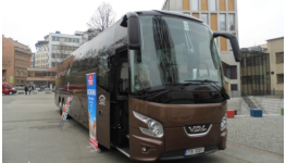 Mezinárodní autobusová doprava: Dopřejte si při cestování maximální komfort