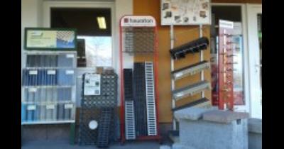 Střešní krytina a okapové systémy prodej Kladno - střešní krytiny od spolehlivých a prověřených dodavatelů