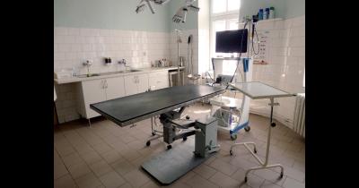 Veterinární ordinace | Ostrava