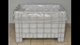 Výroba mikrotenové sáčky, velkoobjemové pytle, ochranné povlaky sedadel, Liberec