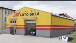 Výměna, opravy, prodej autoskel, zemědělské stroje, automobily, autobusy