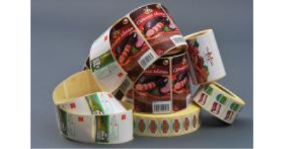 Samolepicí etikety Kolín – velký výběr tvarů, materiálů a barev