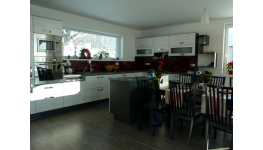 Kuchyně, vestavěné skříně, výroba kuchyní Liberec.