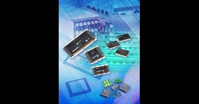 DC měniče, AC/DC zdroje a další elektro komponenty za dobré ceny