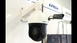 CCTV, kamerové systémy k zabezpečení objektů  a ochraně osob