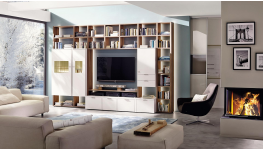 Obývací pokoje Hülsta prodej Praha – variabilní nábytek v luxusním designu