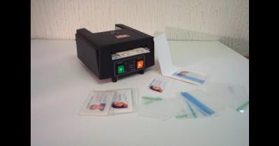Laminátory ID pro osvědčení o registraci vozidla (ORV) a cestovní pasy