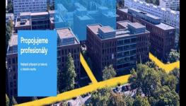 Datové služby VPN, datový okruh, LAMBDA, pronájem vláken a cloud hosting