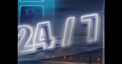 Trvalé připojení k internetu - IP TRANZIT od Dial Telecom
