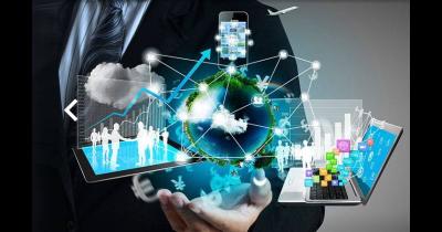 Díky připojení k internetu PROFI INTERNET budete v centru dění - Praha