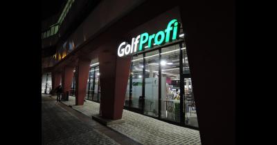 Výroba světelné reklamy, světelné panely, neonové nebo LED diodové prosvětlené nápisy