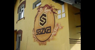 Písmomalířství Praha – exteriérové a interiérové malby na fasády
