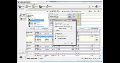 Docházkový systém PowerKey - jednoduchá evidence příchodů a odchodů