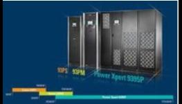 Eaton řešení záložního napájení se superkondenzátory – nízké pořizovací a provozní náklady
