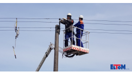 Výstavba, údržba a servis veřejného osvětlení – pro obce i velká města