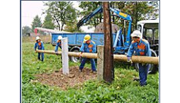 Kompletní zemní práce moderními stroji - provizorní i konečné úpravy povrchů