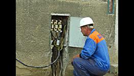 Elektromontážní a zemní práce, veřejné osvětlení Ostrava