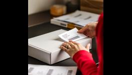 Papírové obaly a krabice umožní bezpečnou manipulaci potravin a zajistí jejich čerstvý vzhled