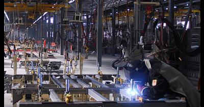 Zpracování kovů nebo elektronické komponenty – to je Toyota Tsusho Europe