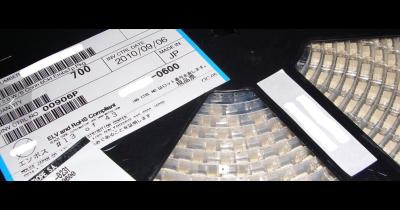 Chemické zpracování materiálů pro spotřební elektroniku