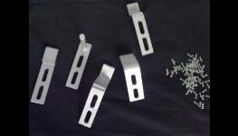 Chemická úprava povrchů kovových předmětů elektrolytickým leštěním