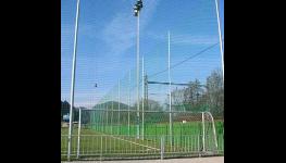 Ocelové stožáry a sloupy pro veřejné osvětlení a komunikace