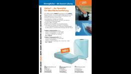 Průmyslové papírové role, jsou skvělým pomocníkem v průmyslové zóně i v domácnosti