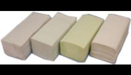 Skládané papírové ručníky zetForm®, utěrky z netkané textilie nebo mikrovlákna a zásobníky zetMatic®