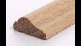 Designové akustické dřevěné desky Stepwood® a desky dukta® z pružného dřeva