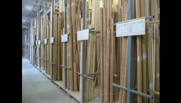 Dřevěné větrací a ozdobné mřížky z masivního dřeva vysoké kvality, dodávka, prodej