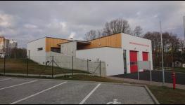 Výstavba bytových a nebytových prostor profesionální stavební společností z Ostravy