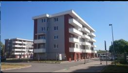 Řadové domy, byty se skvělým dispozičním řešením – stavba i prodej