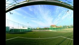 Bezzásyspový umělý trávník pro fotbalová i víceúčelová hřiště - XL Turf