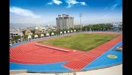 Sportovní stavby na klíč, nafukovací haly, montované haly, vybavení sportovišť