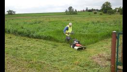 Svěřte svou zahradu a další venkovní plochy do rukou odborníků